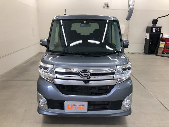 カスタムX SA 2WD プッシュスタート オートエアコン 片側電動スライドドア 電動ドアミラー(2枚目)