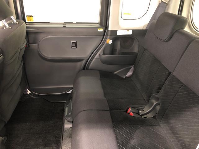 カスタムX SA 2WD プッシュスタート オートエアコン 片側電動スライドドア 電動ドアミラー(14枚目)