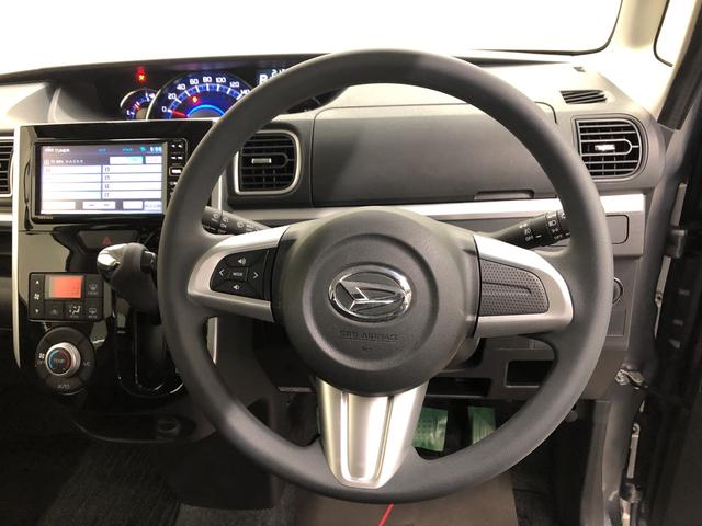 カスタムX SA 2WD プッシュスタート オートエアコン 片側電動スライドドア 電動ドアミラー(16枚目)