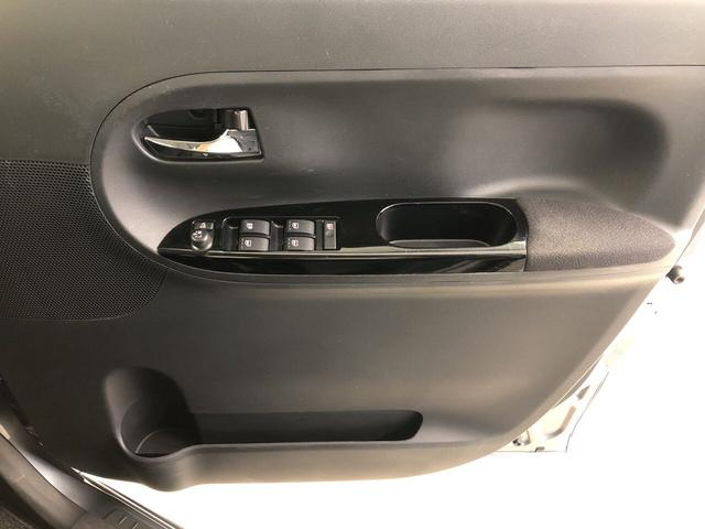 カスタムX SA 2WD プッシュスタート オートエアコン 片側電動スライドドア 電動ドアミラー(27枚目)