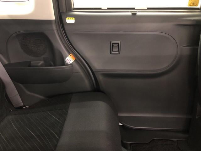 カスタムX SA 2WD プッシュスタート オートエアコン 片側電動スライドドア 電動ドアミラー(28枚目)