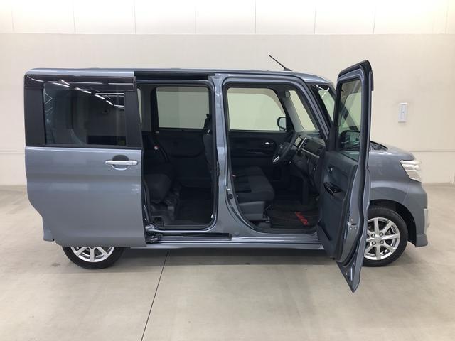 カスタムX SA 2WD プッシュスタート オートエアコン 片側電動スライドドア 電動ドアミラー(35枚目)