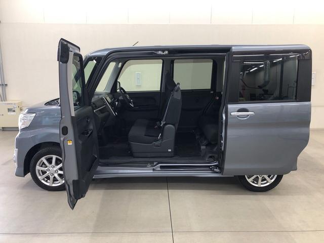 カスタムX SA 2WD プッシュスタート オートエアコン 片側電動スライドドア 電動ドアミラー(36枚目)