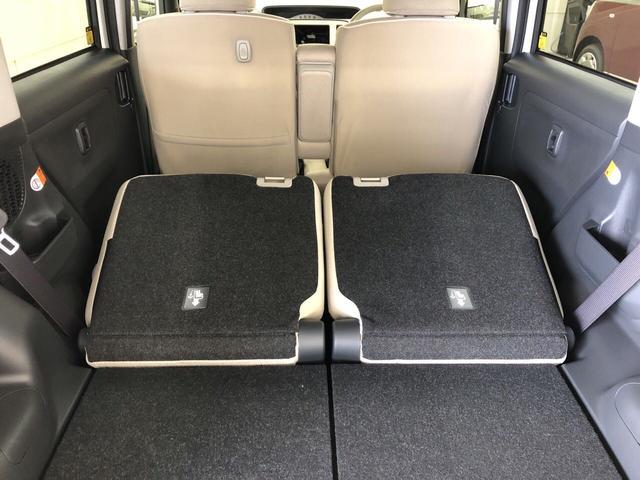 Xメイクアップリミテッド SAIII 2WD プッシュスタート オートエアコン 両側電動スライドドア 電動ドアミラー(38枚目)