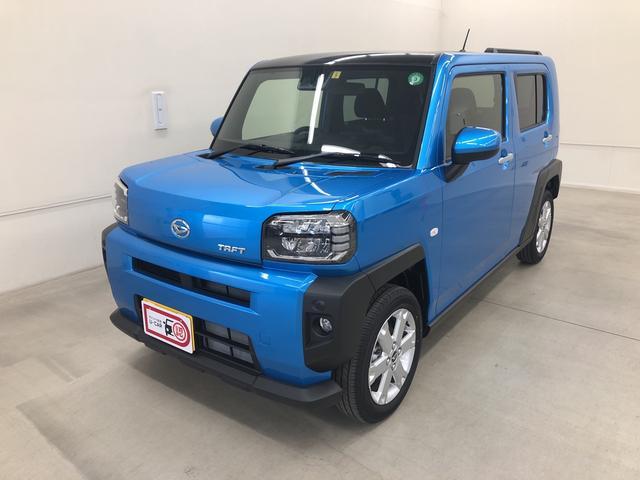 G 2WD プッシュスタート オートエアコン 電動ドアミラー(7枚目)