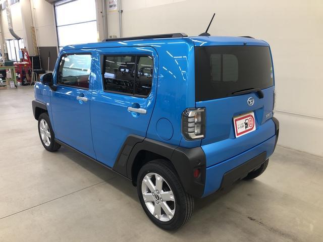G 2WD プッシュスタート オートエアコン 電動ドアミラー(9枚目)