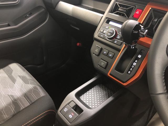 G 2WD プッシュスタート オートエアコン 電動ドアミラー(11枚目)