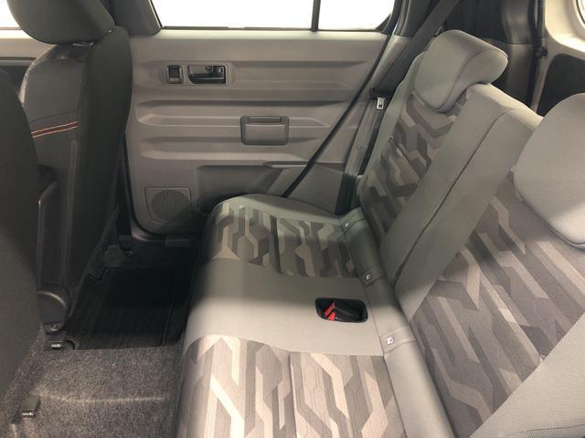 G 2WD プッシュスタート オートエアコン 電動ドアミラー(14枚目)