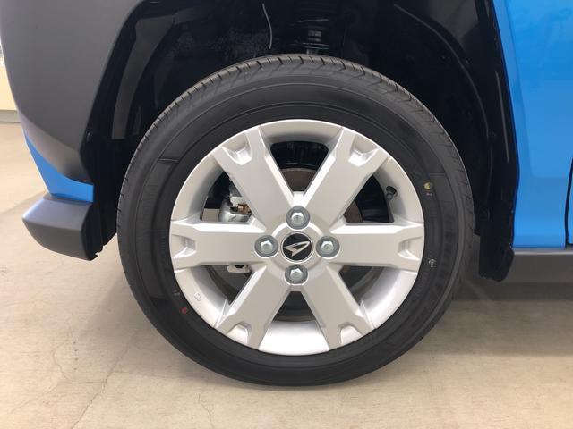 G 2WD プッシュスタート オートエアコン 電動ドアミラー(20枚目)