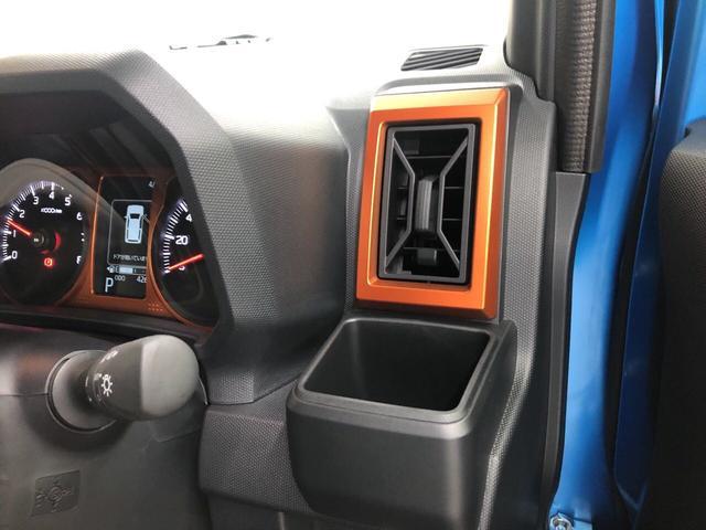 G 2WD プッシュスタート オートエアコン 電動ドアミラー(24枚目)