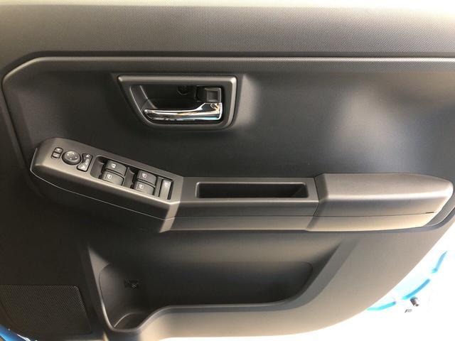 G 2WD プッシュスタート オートエアコン 電動ドアミラー(27枚目)