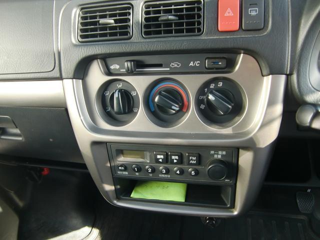 ホンダ アクティバン SDX 4WD