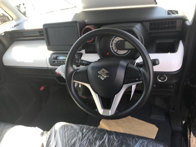 スズキ スペーシア ハイブリッドG 軽自動車 整備付 CVT 保証付 エアコン