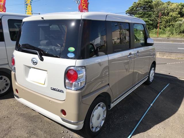 Gメイクアップ SAIII 軽自動車 LED 自動ブレーキ(3枚目)
