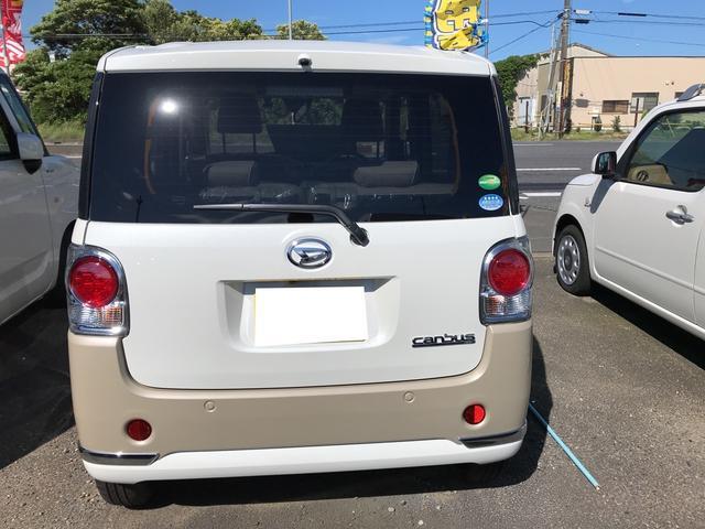 Gメイクアップ SAIII 軽自動車 LED 自動ブレーキ(4枚目)