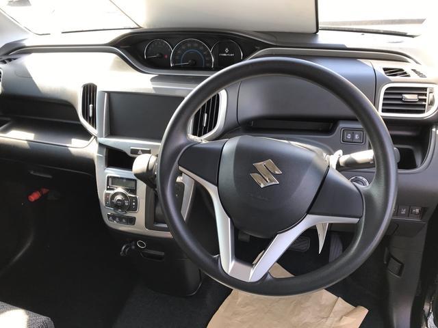 スズキ ソリオ Sセレクション 両側電動スライドドア アルミ ミニバン