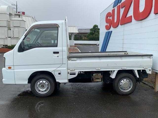 「スバル」「サンバートラック」「トラック」「茨城県」の中古車4