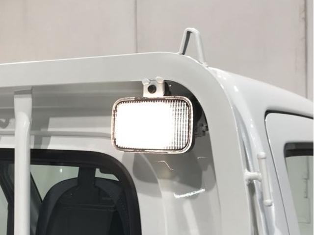 スタンダード 農用スペシャルSA3t スマートアシスト3t・横滑り抑制制御機能・運転席エアバッグ・ABS・エアコン・パワーステアリング・4WDハイ/ロー切替機構・荷台作業灯・リヤ4枚リーフスプリング・LEDヘッドランプ(15枚目)