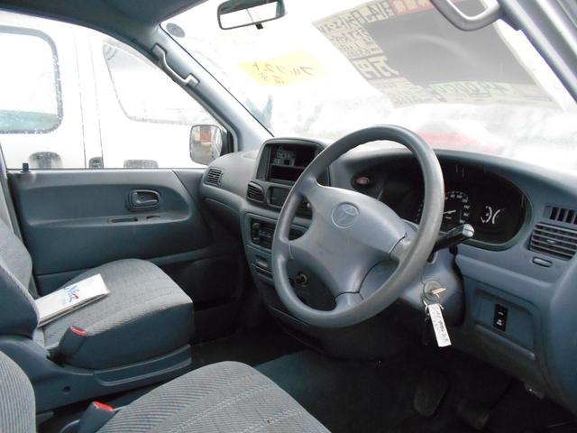 トヨタ ライトエースバン スーパー 5ドア オートマ フル装備 エアバック ABS