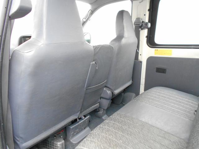 DX 4WD 4ドア エアコン パワステ ETC オートマ(10枚目)