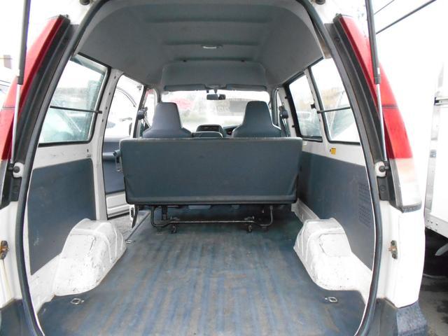 DX 4WD 4ドア エアコン パワステ ETC オートマ(12枚目)