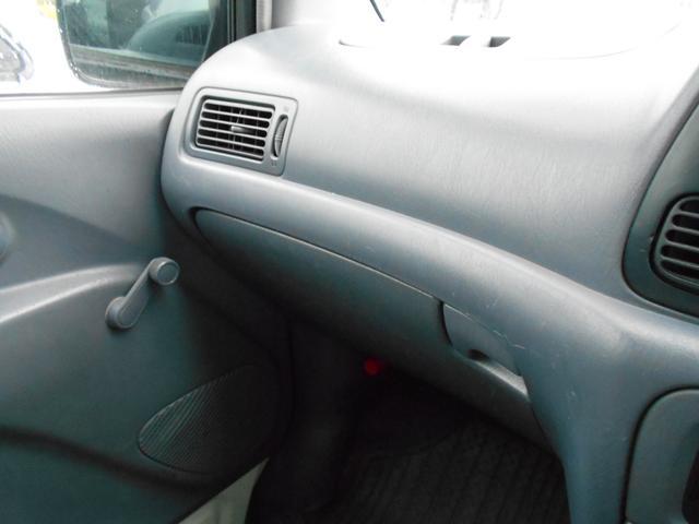 DX 4WD 4ドア エアコン パワステ ETC オートマ(13枚目)