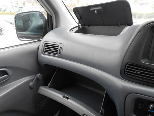 DX 4WD 4ドア エアコン パワステ ETC オートマ(14枚目)