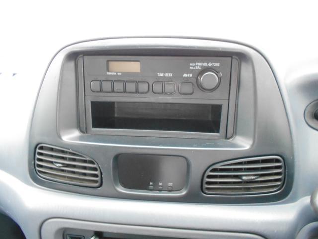 DX 4WD 4ドア エアコン パワステ ETC オートマ(15枚目)