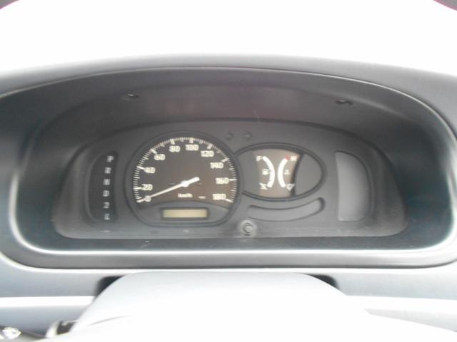 DX 4WD 4ドア エアコン パワステ ETC オートマ(18枚目)