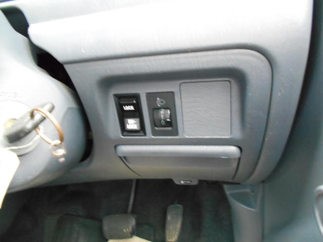 DX 4WD 4ドア エアコン パワステ ETC オートマ(20枚目)