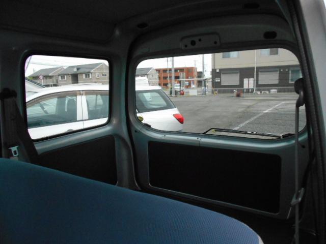 トランスポーター エアコン パワステ キーレス MT5速(14枚目)