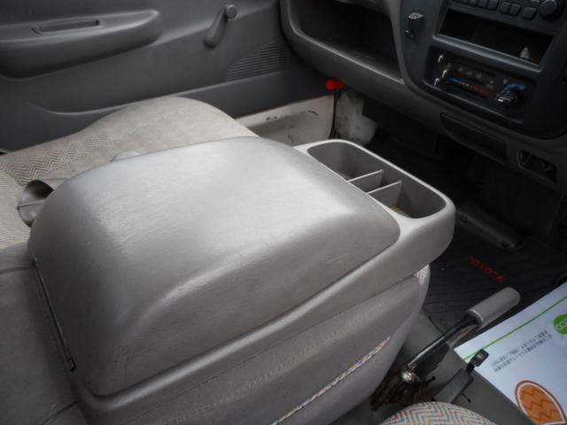 トヨタ ライトエーストラック ロングDX オートマ ABS 1t積み
