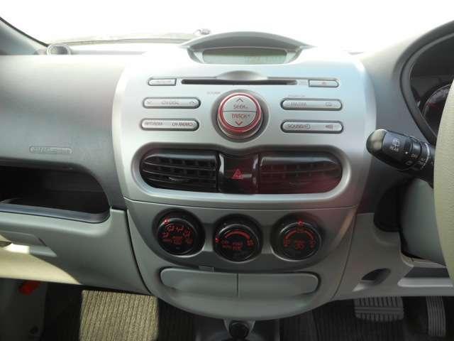 ビバーチェ ミッドシップ スマートキー CD キセノンライト リアワイパー ABS ダブルエアバッグ オートマ車 盗難防止システム(10枚目)