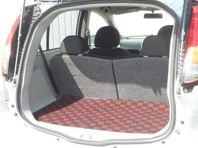 ビバーチェ ミッドシップ スマートキー CD キセノンライト リアワイパー ABS ダブルエアバッグ オートマ車 盗難防止システム(18枚目)