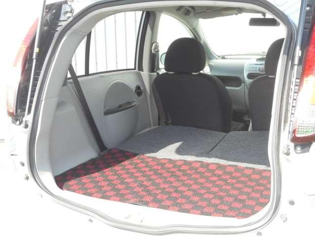 ビバーチェ ミッドシップ スマートキー CD キセノンライト リアワイパー ABS ダブルエアバッグ オートマ車 盗難防止システム(19枚目)