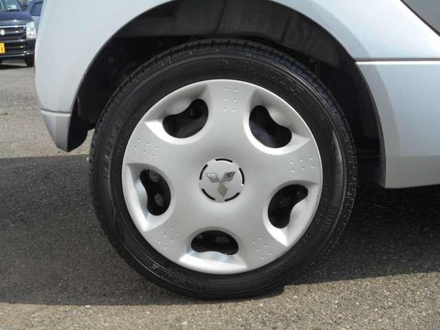ビバーチェ ミッドシップ スマートキー CD キセノンライト リアワイパー ABS ダブルエアバッグ オートマ車 盗難防止システム(20枚目)