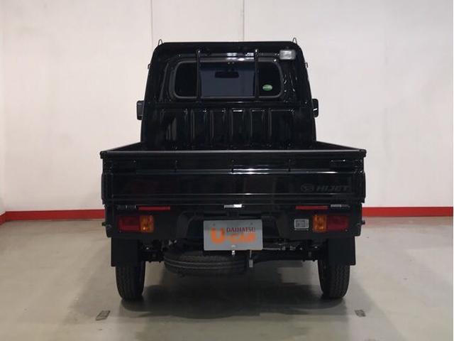 「ダイハツ」「ハイゼットトラック」「トラック」「栃木県」の中古車4