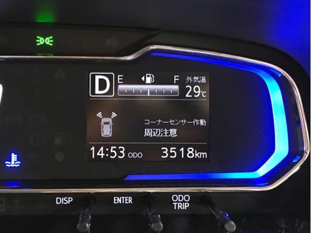 X リミテッドSA3 スマアシ3搭載車・横滑り抑制制御・オートライト&オートハイビーム・LEDヘッドランプ・前後コーナーセンサー・純正ナビ対応バックカメラ・リヤワイパー・キーレス&セキュリティアラーム(11枚目)