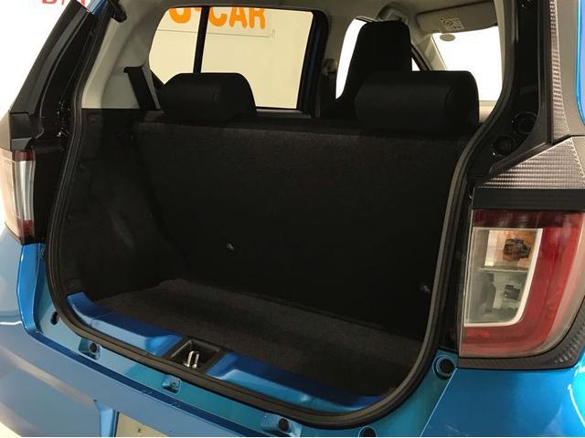 X リミテッドSA3 スマアシ3搭載車・横滑り抑制制御・オートライト&オートハイビーム・LEDヘッドランプ・前後コーナーセンサー・純正ナビ対応バックカメラ・リヤワイパー・キーレス&セキュリティアラーム(16枚目)