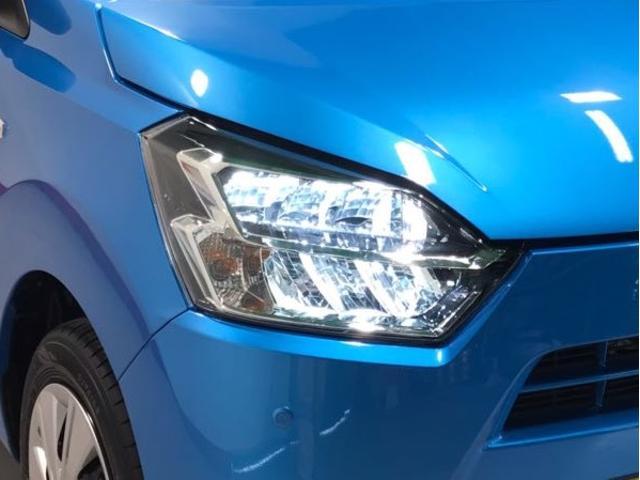 X リミテッドSA3 スマアシ3搭載車・横滑り抑制制御・オートライト&オートハイビーム・LEDヘッドランプ・前後コーナーセンサー・純正ナビ対応バックカメラ・リヤワイパー・キーレス&セキュリティアラーム(18枚目)