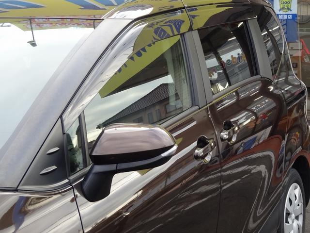 「トヨタ」「シエンタ」「ミニバン・ワンボックス」「茨城県」の中古車76