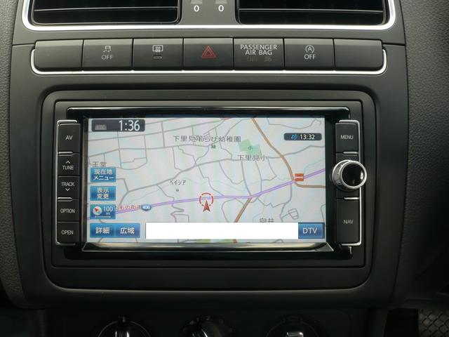 フォルクスワーゲン VW ポロ アクティブ2 ブルーモーションテクノロジー 1オーナ車