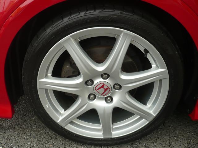 ホンダ シビック タイプR ユーロ 1オーナー車