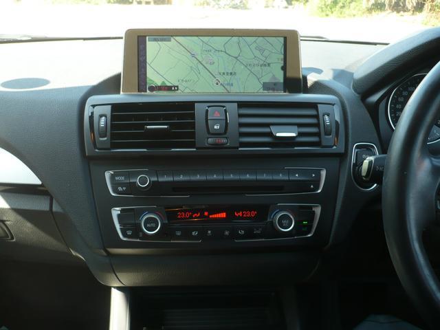 BMW BMW 116i Mスポーツ 純正HDDナビ Bカメラ ETC