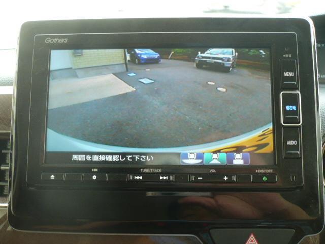 G・Lターボホンダセンシングカッパーブラウンスタイル 純正SDナビ TV Bカメラ ETC 1オーナー車(32枚目)