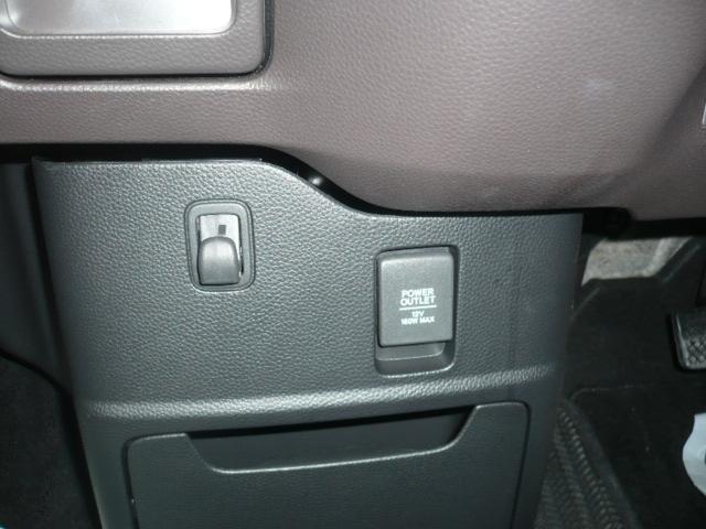 G・Lターボホンダセンシングカッパーブラウンスタイル 純正SDナビ TV Bカメラ ETC 1オーナー車(36枚目)