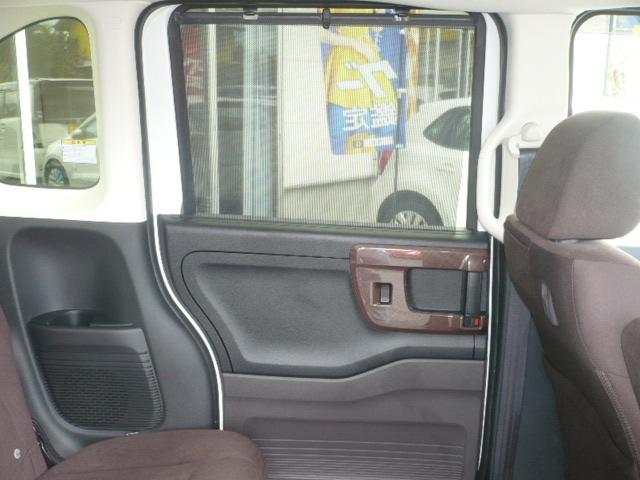 G・Lターボホンダセンシングカッパーブラウンスタイル 純正SDナビ TV Bカメラ ETC 1オーナー車(61枚目)