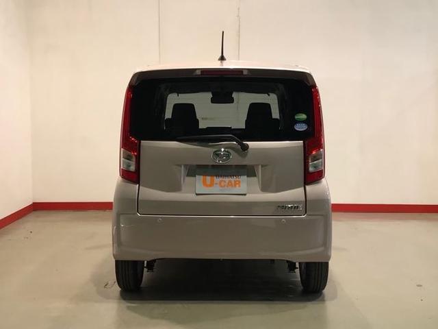 小回りが効き、狭い路地や駐車場での運転、車庫入れ、縦列駐車、Uターンもラクに出来ますよ♪
