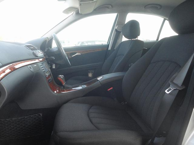 メルセデス・ベンツ M・ベンツ E300