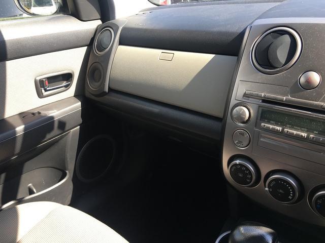マツダ ベリーサ ベースグレード スマートキー CD 4AT ABS